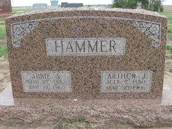 Abbie S. Hammer