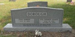 Etta Catherine <i>Bearden</i> Dorough