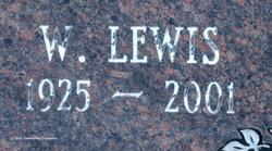 William Lewis Conger