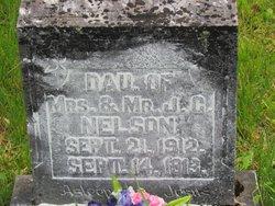 Gladys Nelson