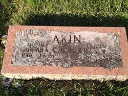 Barbara A <i>Holzer</i> Akin