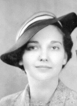 Mabel Dorothy <i>Cottrell</i> Kalman