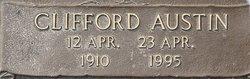 Clifford Austin Arnold