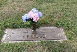 Olene <i>Martin</i> Arnold