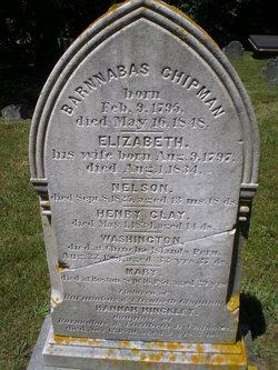 Elizabeth Chipman