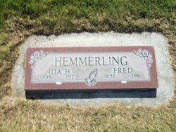 Fred Hemmerling