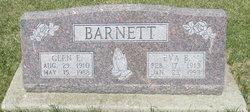 Glen E Barnett