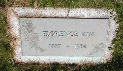 Florence <i>Ballard</i> Kim