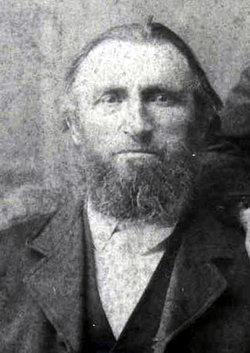 Abraham Blubaugh Hochstetler