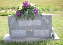 Mary Elizabeth <i>DeArmond</i> Baugh
