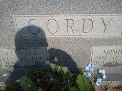 Floyd L. Gordy