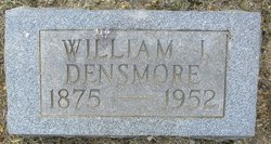 William I Densmore