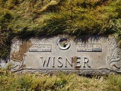 Beatrice Marie <i>Hawver</i> Wisner