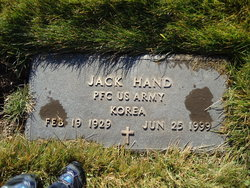 Jack Hand