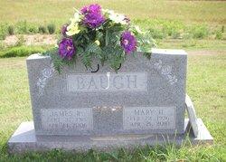 James R. Baugh