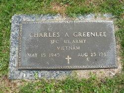 Charles A. Greenlee