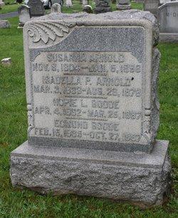 Isabella P Arnold