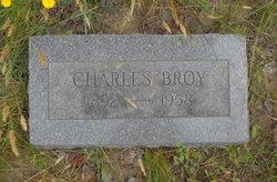 Charles Broy