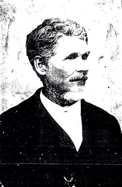 Henry Fraley Bailey