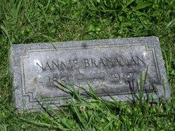 Nannie J <i>Coffey</i> Branaman