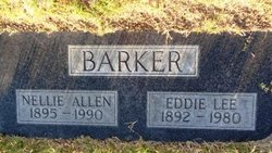 Eddie Lee Barker