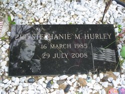 Stephanie Hurley