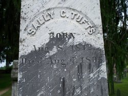 Sally C. Tufts