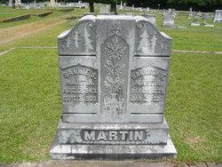 Harrison Taylor Martin