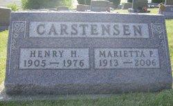Henry Carstensen
