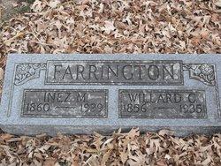 Inez M. <i>Huyck</i> Farrington