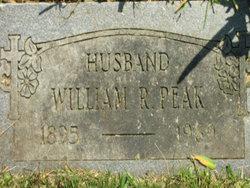 William Richard Peak