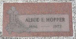 Alice Elizabeth Hopper