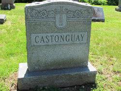 Marguerite Pauline <i>LaBarre</i> Castonguay