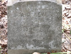 A. P. Neal