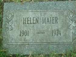 Helen Maier