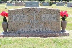Natalia Mary <i>Comacho</i> Gonzales