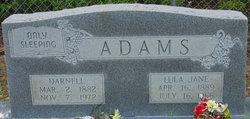 Albert Sydney Darnell Adams