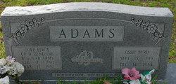 Lewis Adams