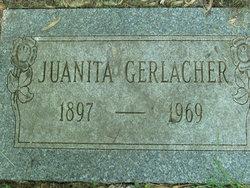 Juanita Gerlacher