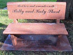 Rose Katherine Katy <i>Daniel</i> Short