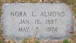 Nora Lee <i>Lowder</i> Almond