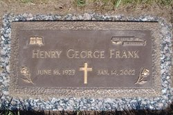 Henry George Frank