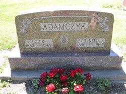 Louis Adamczyk