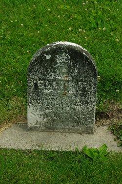 Ellis A Bowlsby