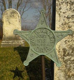 George Buel Burch