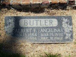 Albert Frank Butler