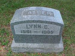 Lynn Clayton Tucker