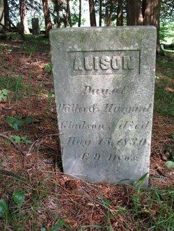 Alison Gladstone