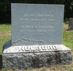 Almira <i>Poor</i> Hulburd
