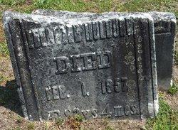 Ebenezer Hulburd